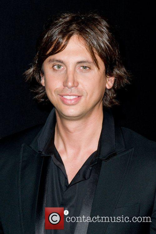 Jonathan Cheban  Colin Cowie and Jason Binn...