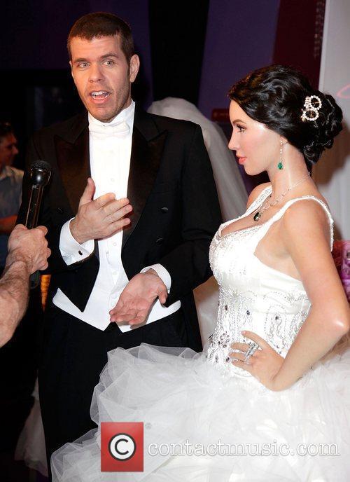 Perez Hilton, Kim Kardashian
