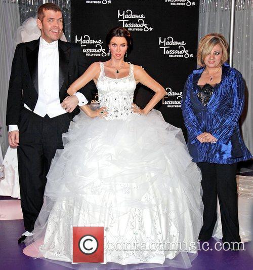 Perez Hilton and Kim Kardashian 9