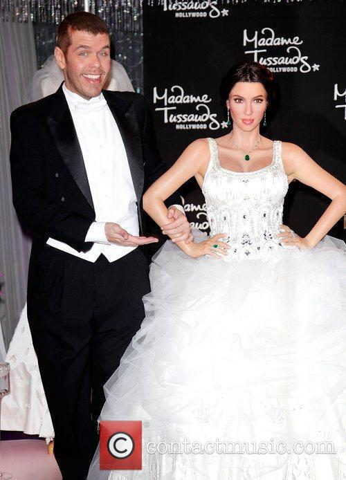 Perez Hilton and Kim Kardashian 1