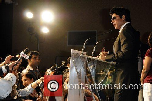 Shahrukh Khan 12