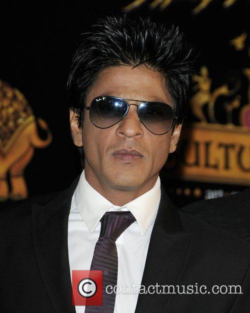 Shahrukh Khan 6