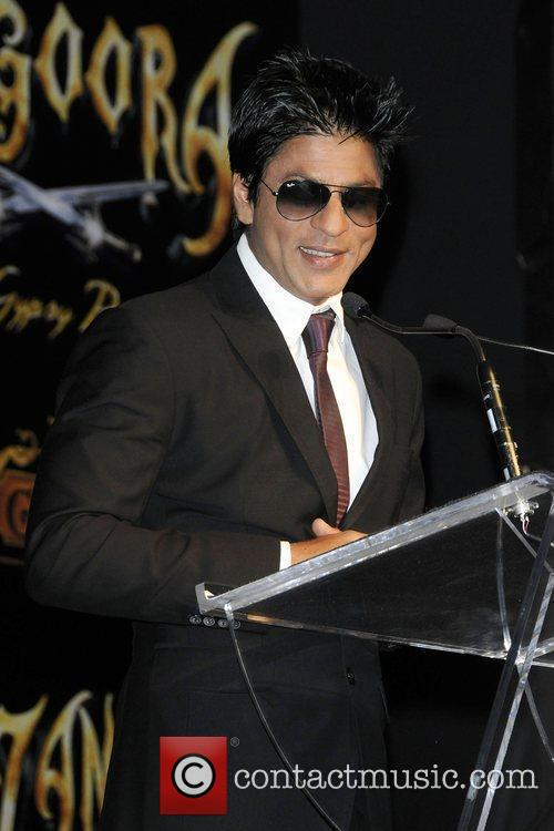 Shahrukh Khan 13