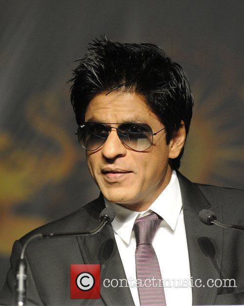 Shahrukh Khan 16