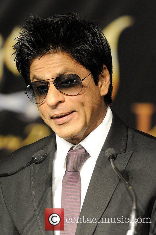 Shahrukh Khan 7