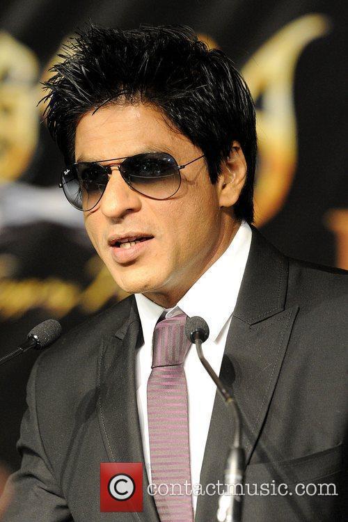 Shahrukh Khan 14