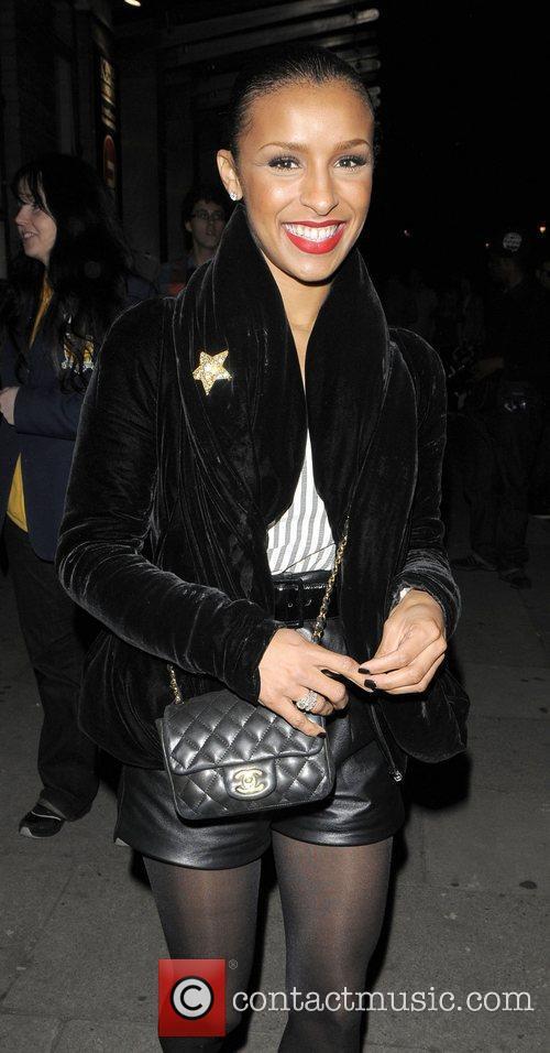 Former Pussycat Dolls singer Melody Thorton leaving Kings...