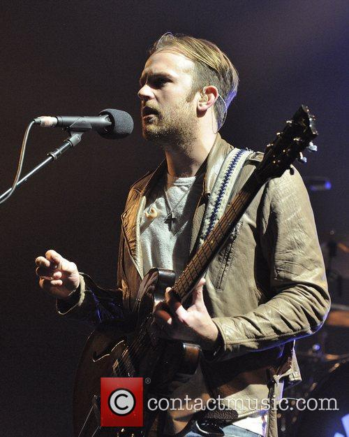 Caleb Followill 9