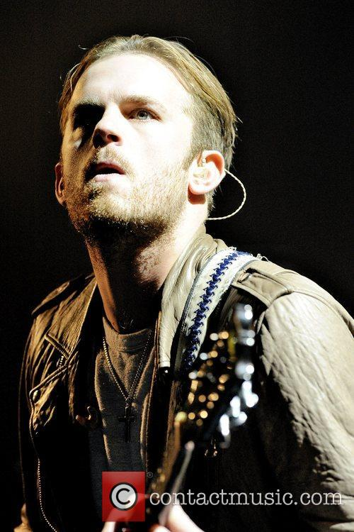 Caleb Followill 6