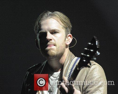 Caleb Followill 3