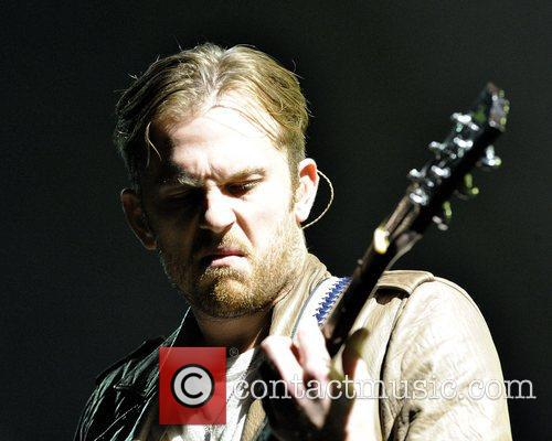 Caleb Followill 4