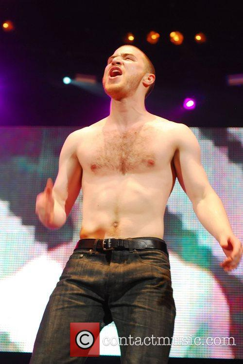 Mike Posner 8