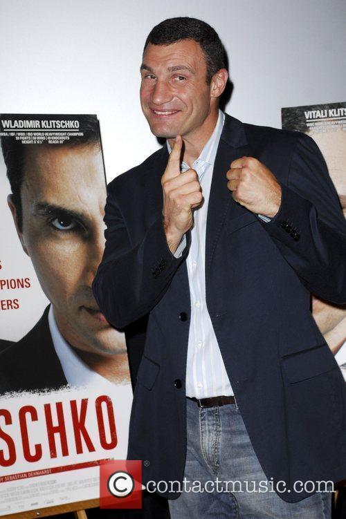 Vitali Klitschko 2