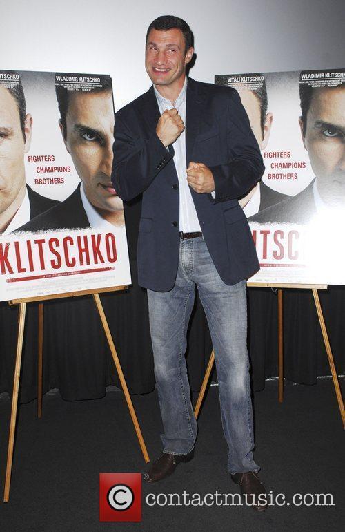 Vitali Klitschko 1