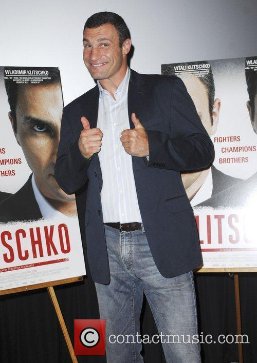 Vitali Klitschko 5