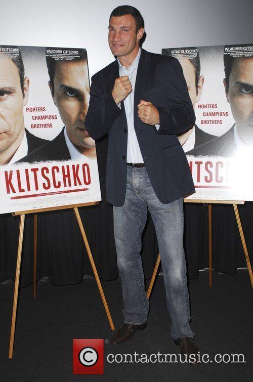 Vitali Klitschko 4