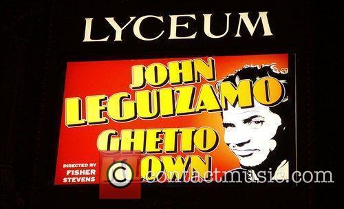 John Leguizamo 8