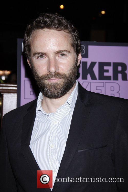 Alessandro Nivola Opening night after party for the...