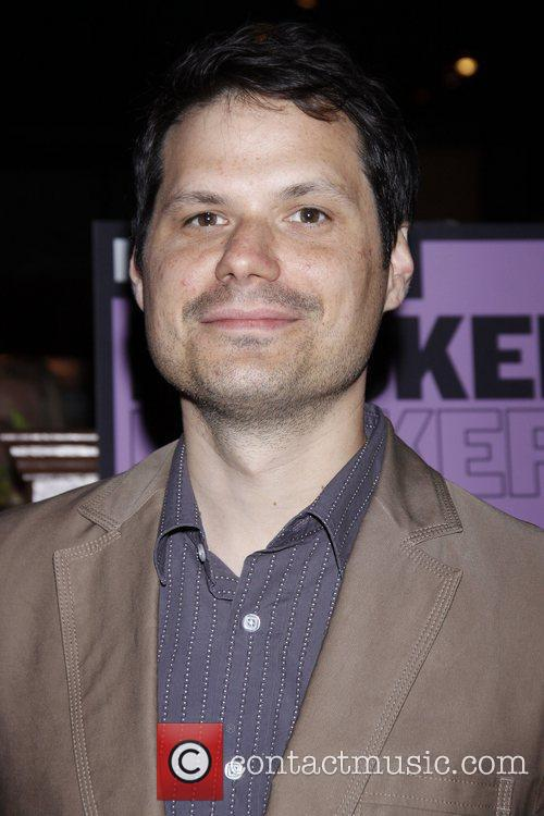 Michael Ian Black Wallpapers