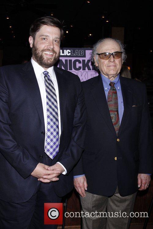 Zak Orth and Bob Dishy 3