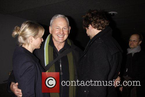 Renee Zellweger, Bradley Cooper, David Hyde Pierce and Victor Garber 1