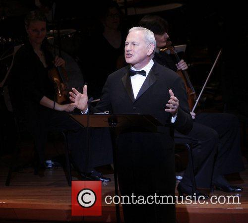 Victor Garber The Collegiate Chorale production of 'Knickerbocker...