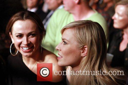 Karina Smirnoff, Natasha Bedingfield  Knockout Autism at...