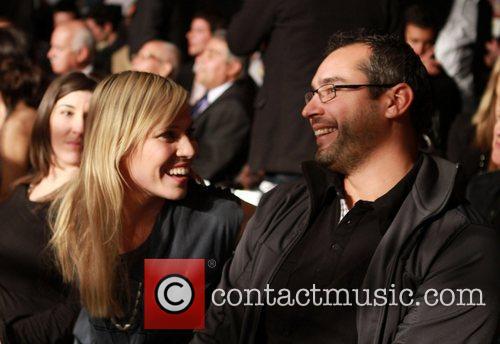 Natasha Bedingfield and husband Matt Robinson Knockout Autism...