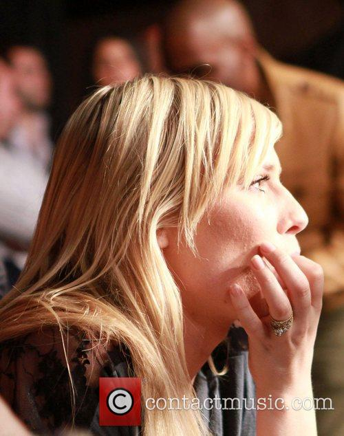 Natasha Bedingfield Knockout Autism at Hollywood Fight Night...