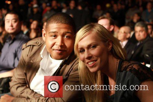 Omar Benson Miller and Natasha Bedingfield Knockout Autism...