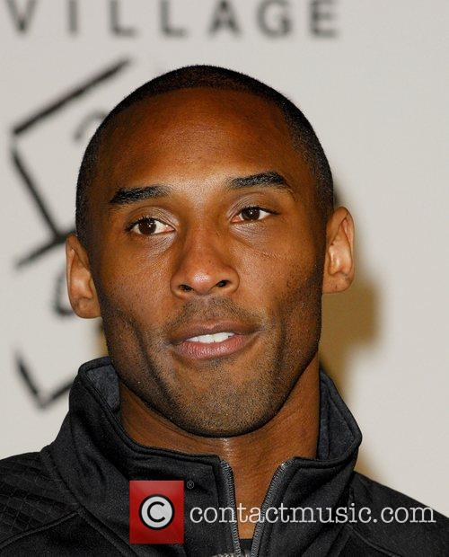 Kobe Bryant 5