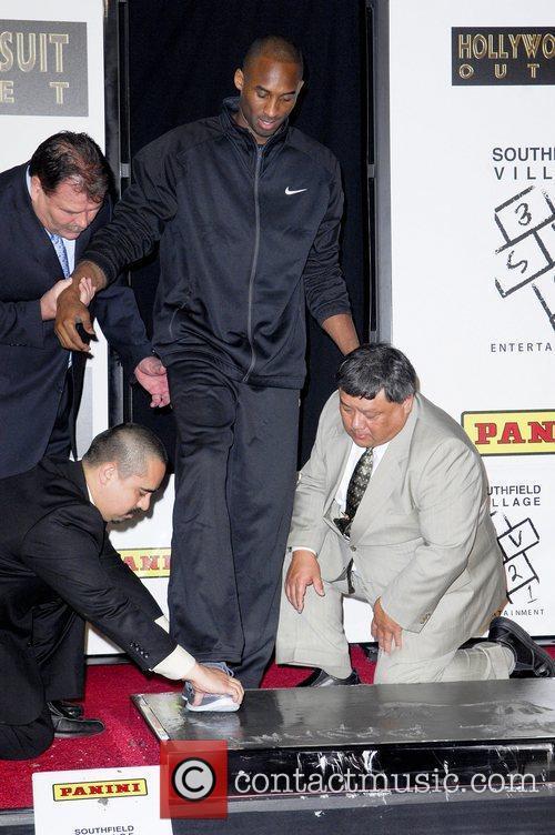 Kobe Bryant 14
