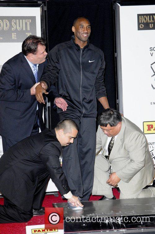 Kobe Bryant 12
