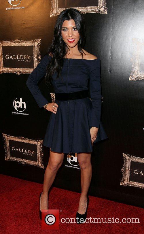 Kourtney Kardashian 15