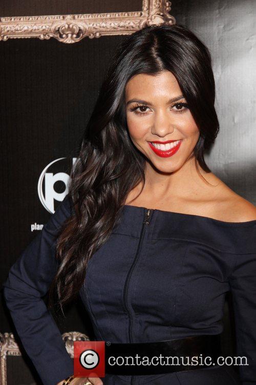 Kourtney Kardashian 17