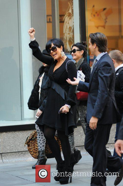 kris jenner and Scott Disick 18