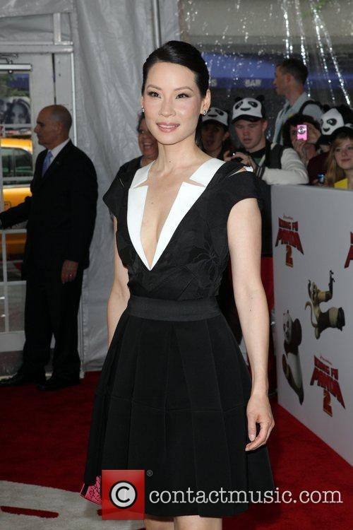 Lucy Liu 5