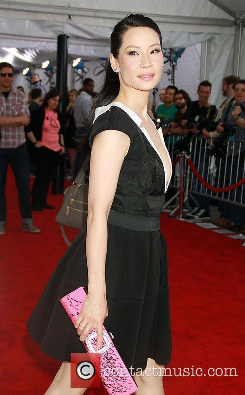 Lucy Liu 11