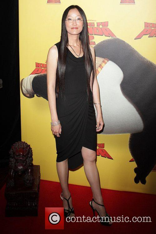 Jennifer Yuh Nelson The Australian premiere of 'Kung...