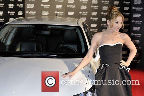Kylie Minogue 7