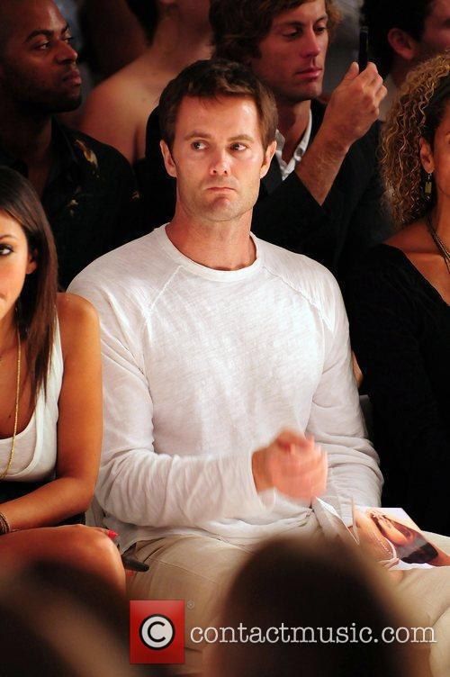 Garret Dillahunt attend the L*SPACE BY MONICA WISE...