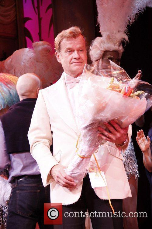 Kelsey Grammer and Douglas Hodge 9
