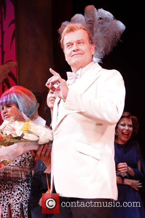 Kelsey Grammer and Douglas Hodge 2