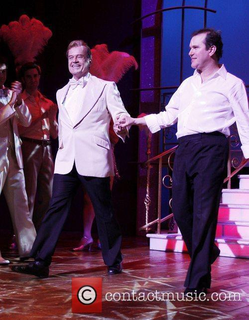 Kelsey Grammer and Douglas Hodge 5