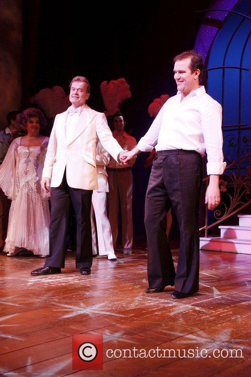 Kelsey Grammer and Douglas Hodge 7