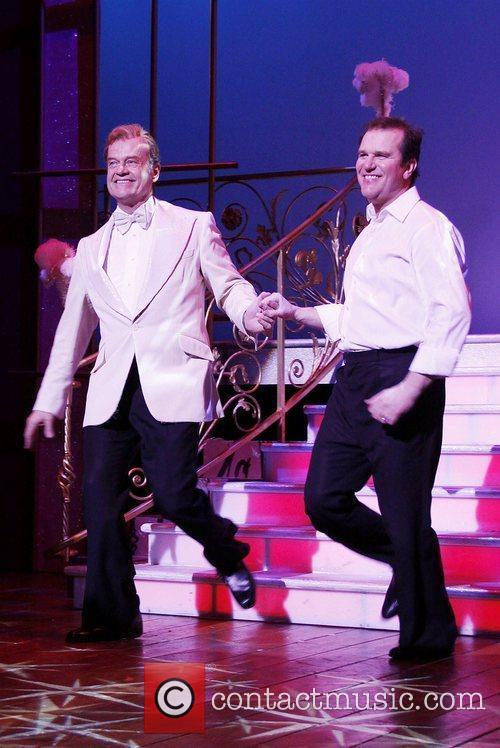 Kelsey Grammer and Douglas Hodge 8