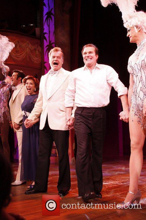 Kelsey Grammer and Douglas Hodge 3