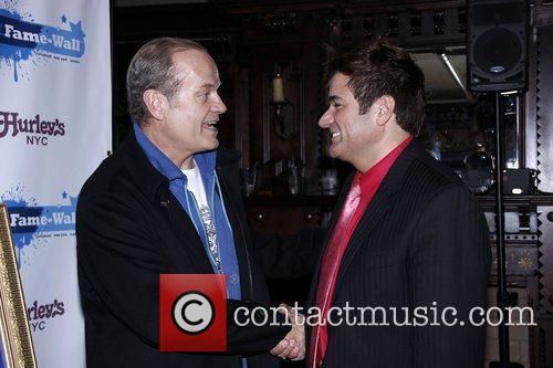 Kelsey Grammer and Douglas Hodge 10