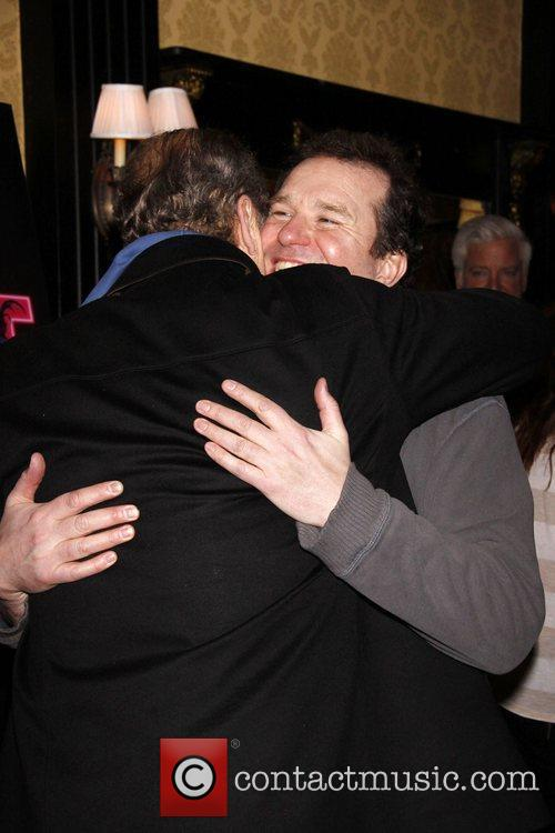 Kelsey Grammer and Douglas Hodge 6