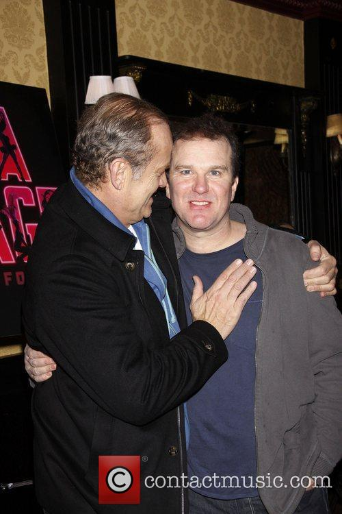Kelsey Grammer and Douglas Hodge 1